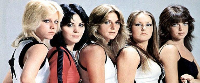 5 Bandas Femininas De Rock Que Marcaram Historia Rock Na Veia