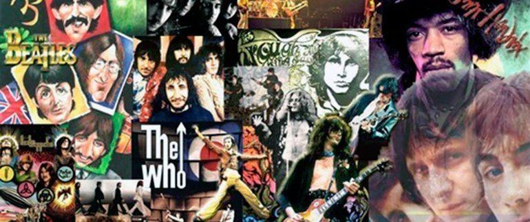10 Momentos Marcantes Do Rock N Roll Em Gif Animado Rock