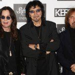 Black Sabbath nolançamento do álbum 13