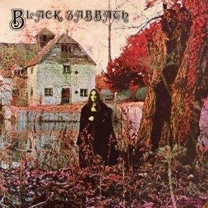 Black Sabbath é o álbum de estreia lançado lançado em 1970.