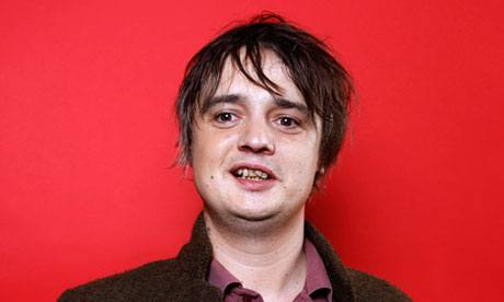 Pete Doherty: is he open all hours?
