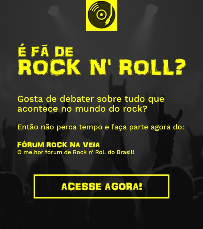 Forum Rock na Veia