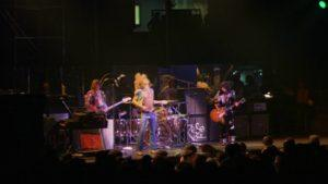 Led Zeppelin no show  The Song Remains The Same