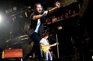 Pearl Jam em 2012