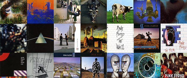 73992a2975 Qual é o melhor álbum do Pink Floyd? - ROCK NA VEIA