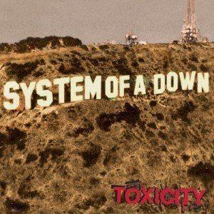 Toxicity é o segundo álbum de estúdio da banda System of a Down. O álbum foi lançado em 4 de setembro de 2001
