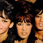Photo of RONETTES
