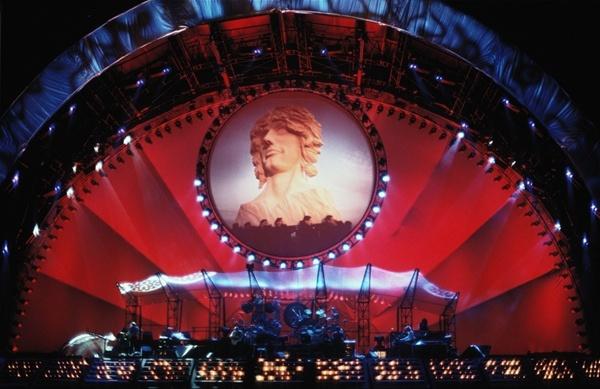 5 turnês mais lucrativas da história do rock